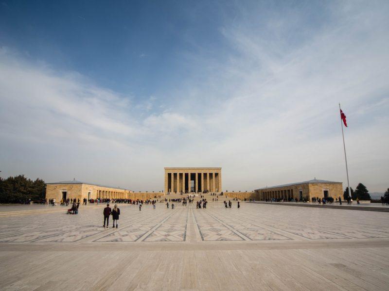 Anıtkabir Ankara