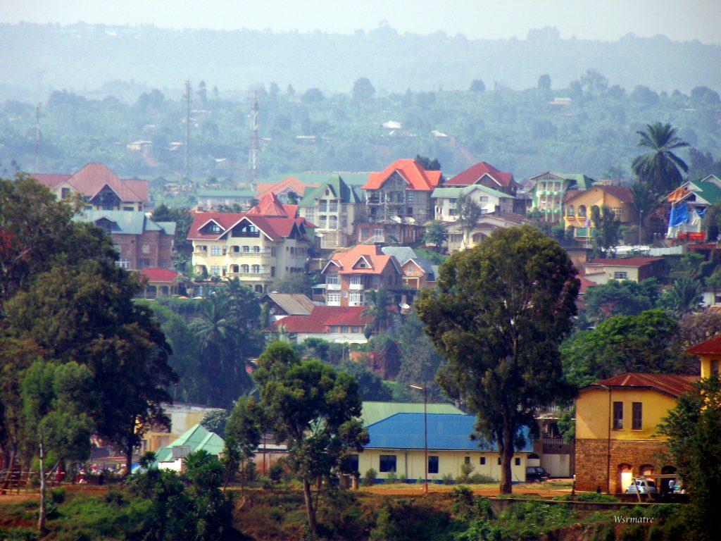 Bukavu, Kongo Cumhuriyeti
