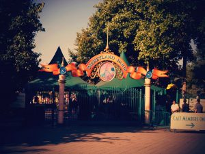 Disneyland Paris tatil ve turlar