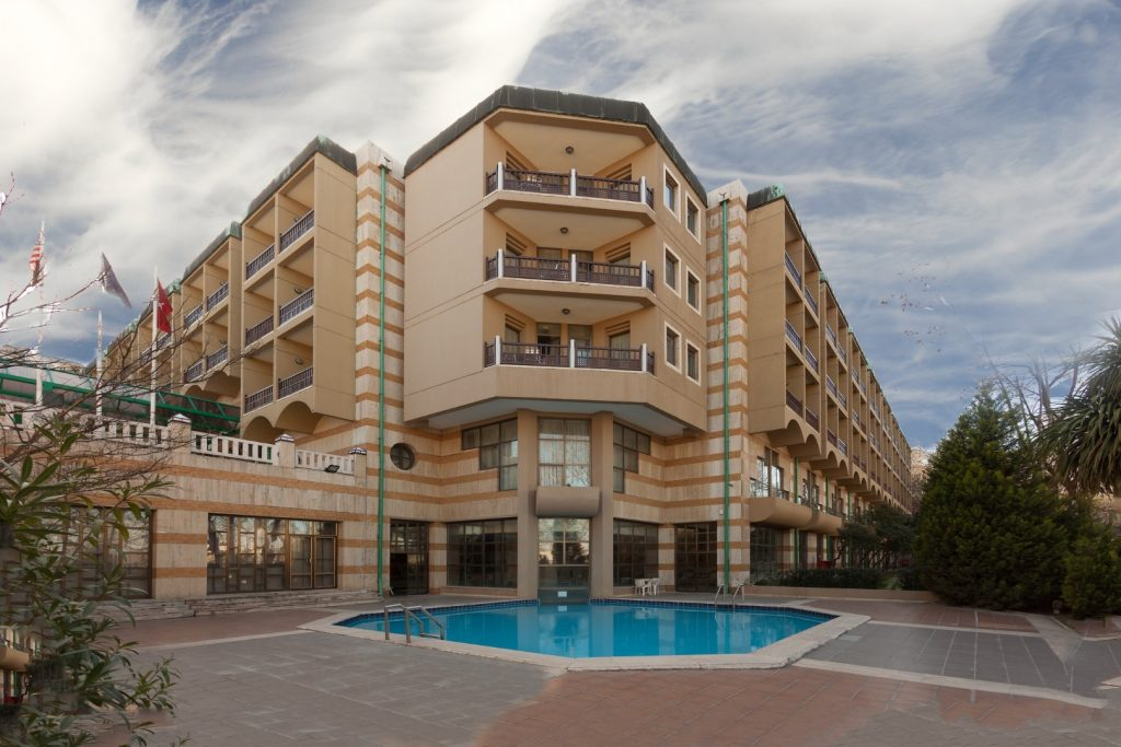 Kervansaray Thermal - Convention Center & SPA