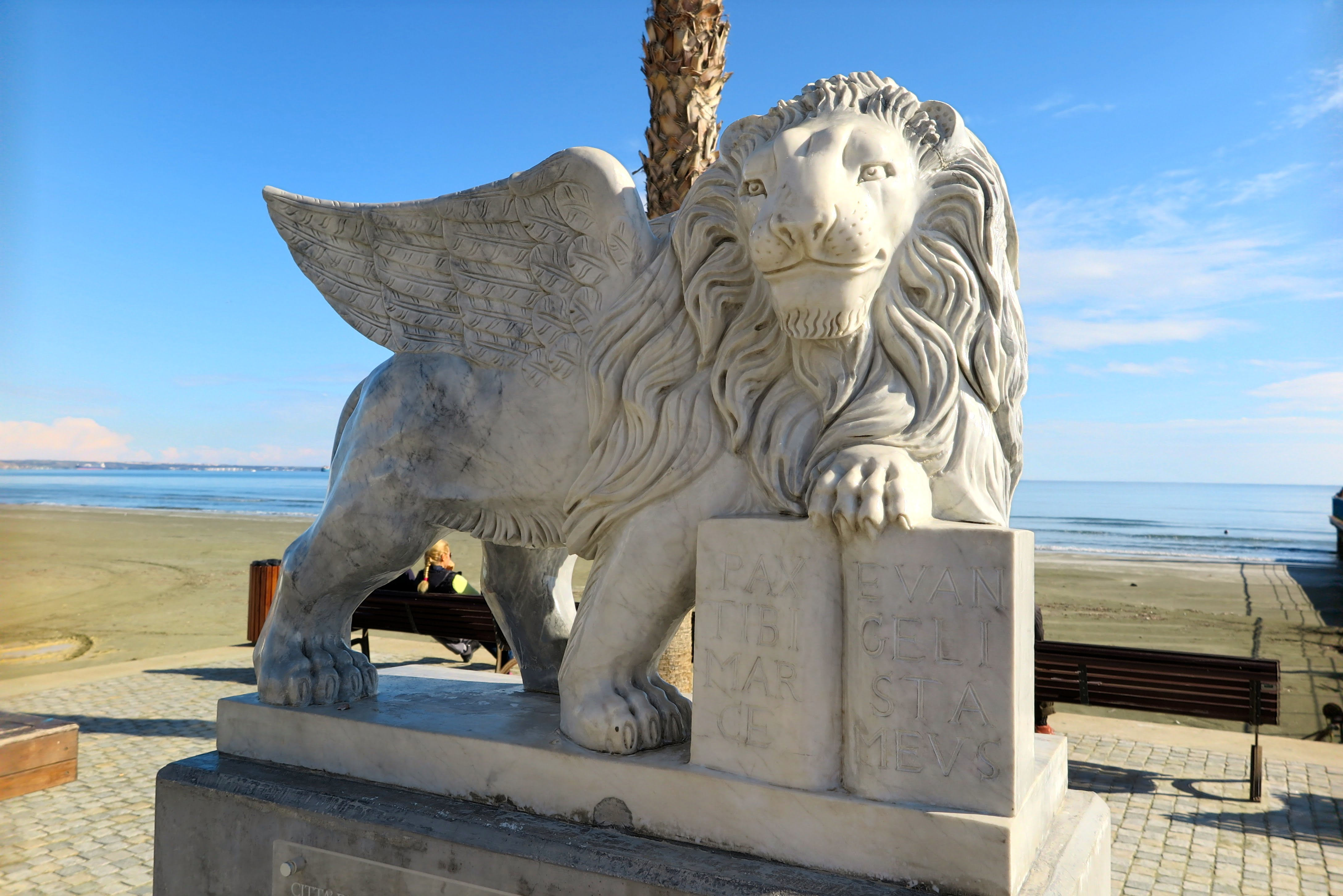Larnaka, Güney Kıbrıs