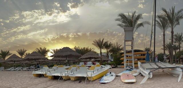 Sharm El Sheikh Kumsallari