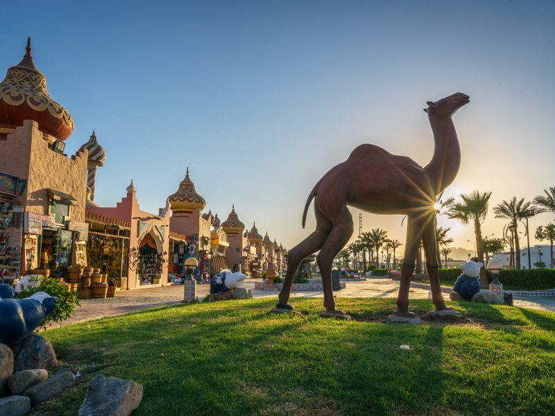Sharm El Sheikh Eski Pazar