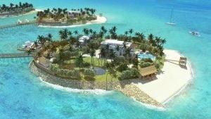 Zanzibar Otellerinden biri - Tanzanya