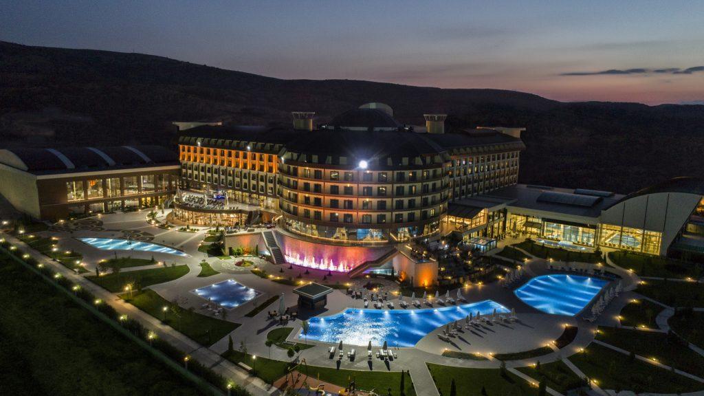 Akrones Thermal Hotel Spa - Afyon