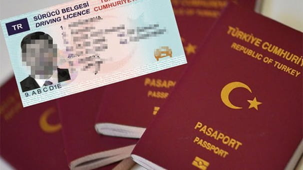 Pasaport İşlemleri