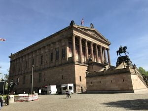 Bergama Müzesi Berlin