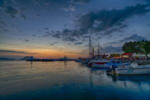 Bodrum Otellerinde 4 mevsim tatil yapmanız mümkün.