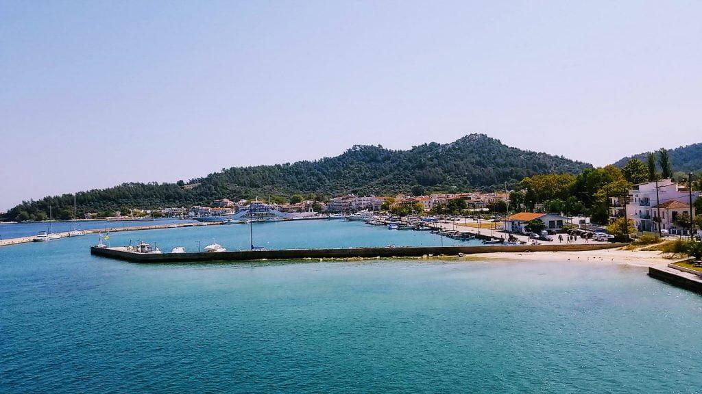 Limenas Limanı